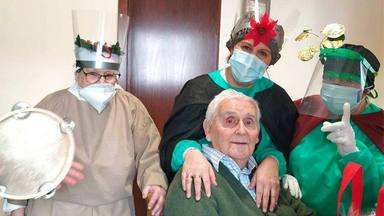 Se detecta un brote en la residencia de las Hermanitas de los Pobres en Ronda y estudian medicalizarla