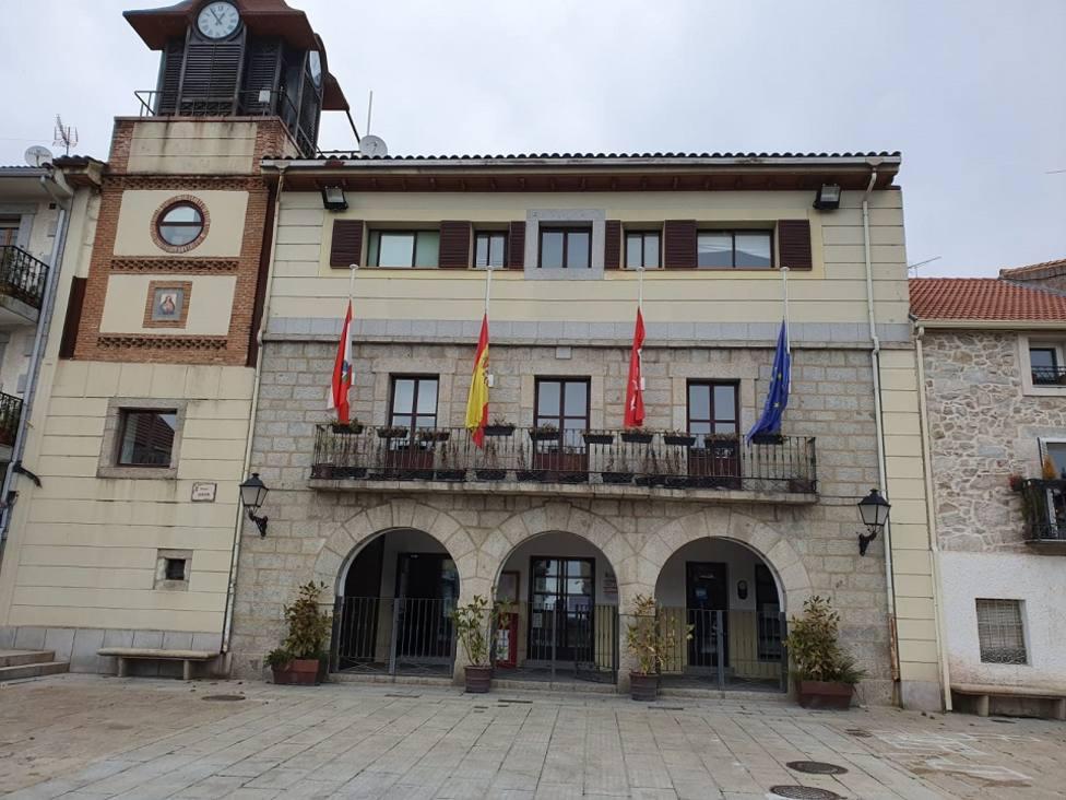 Ayuntamiento de Collado Mediano