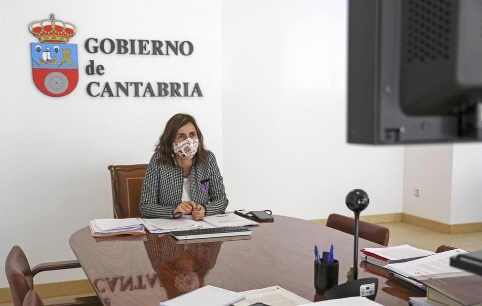 Cantabria retomará en marzo los procesos selectivos de la oferta de empleo público suspendidos por Covid