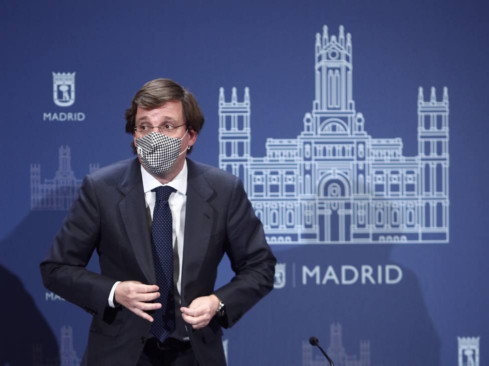 La Comunidad y el Ayuntamiento de Madrid ya están en conversaciones para habilitar los colegios para el 4M