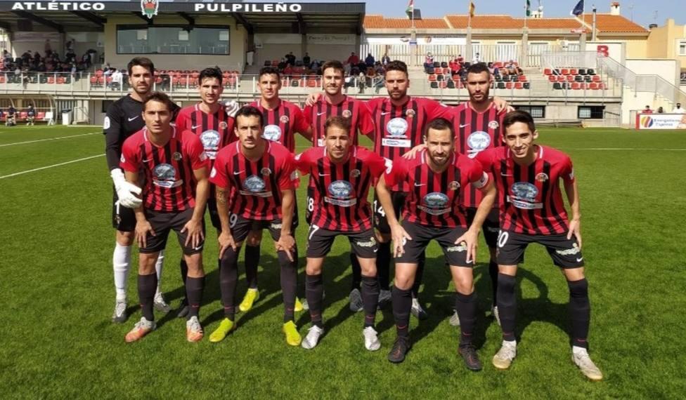 El Pulpileño gana 1-2 al Mazarrón FC