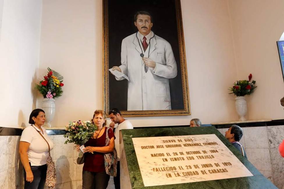 Un médico beato en Venezuela: Un gran científico y servidor de los pobres