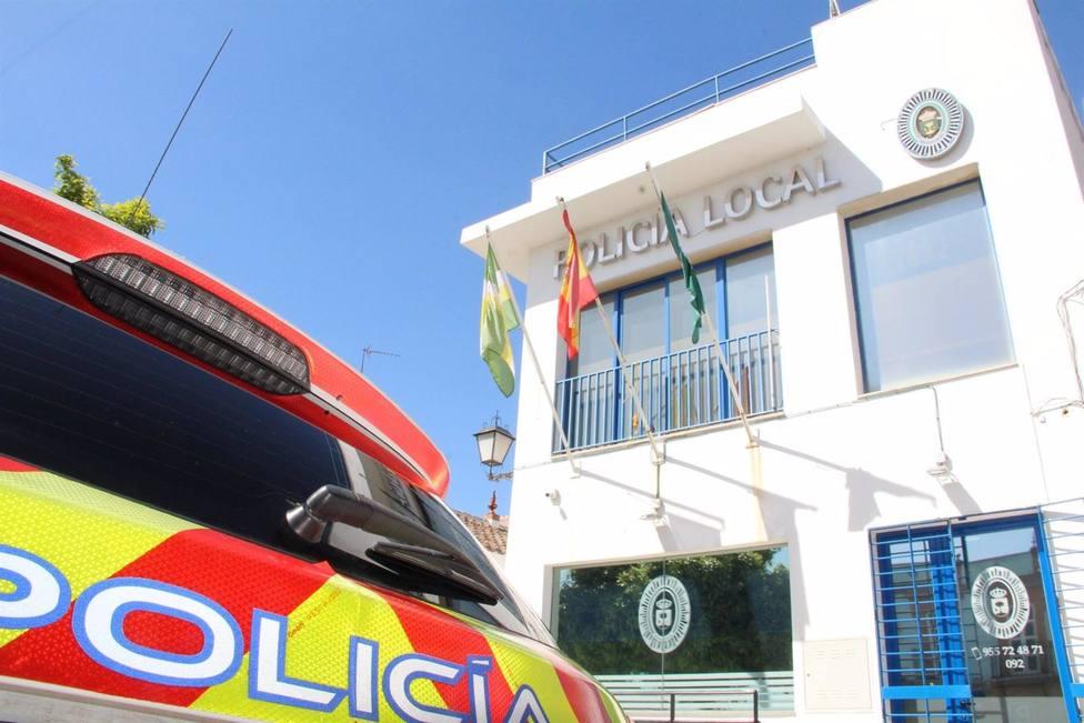 Sevilla.- Coronavirus.- La Policía Local de Bormujos constata que los positivos no ingresados cumplen el confinamiento