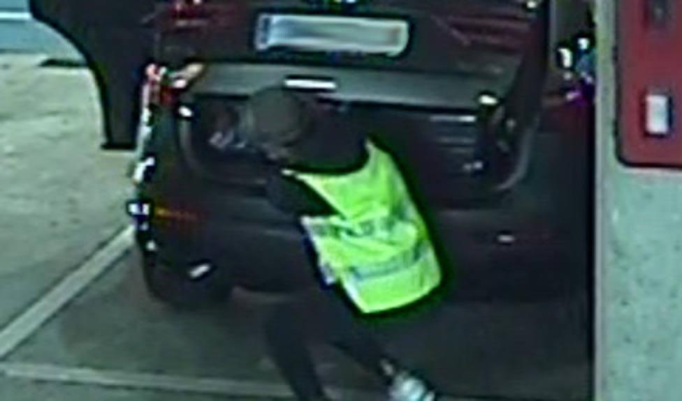 La Policía Nacional detiene a un hombre por hurto en el aeropuerto de Palma