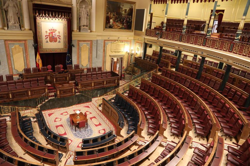 El Congreso de los Diputados tumbará la petición del PP de convocar la Conferencia de Presidentes