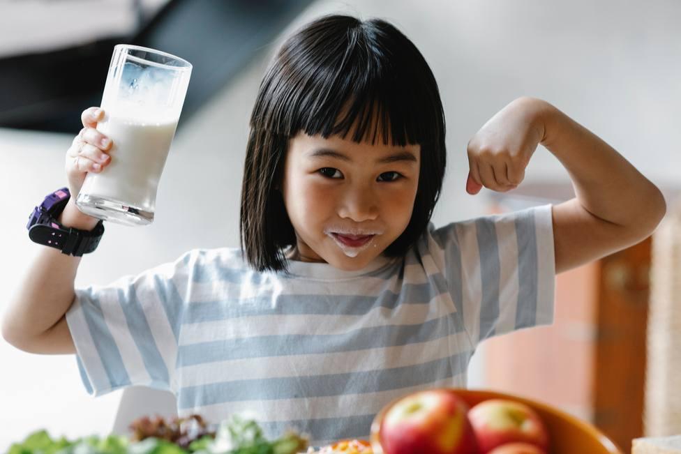 Moralzarzal se suma al Día Mundial de la Nutrición