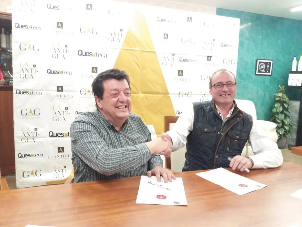 ctv-mho-colaboracion-queseria-la-antigua-pyfano