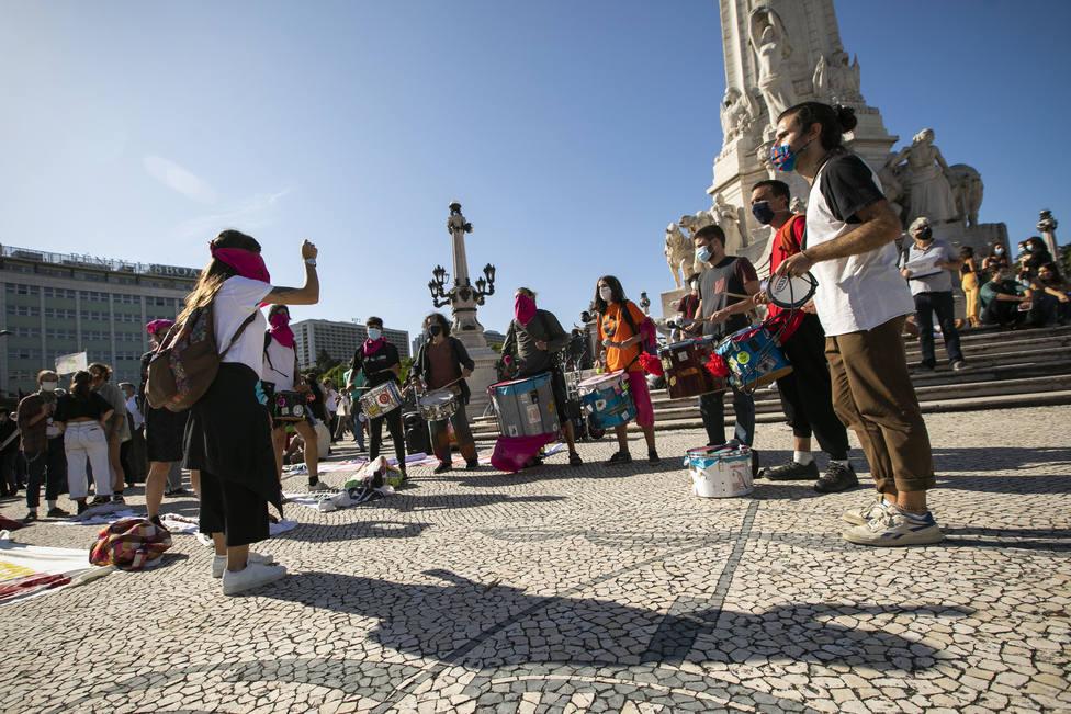 Portugal notifica 769 positivos y 3 muertes en las últimas 24 horas
