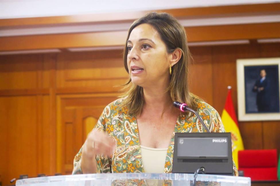 El PSOE exige que se frene el retroceso en las políticas de igualdad en el Ayuntamiento