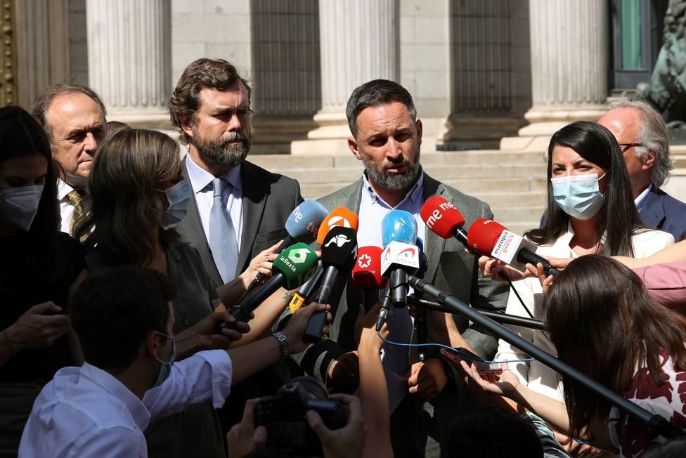 Vox forzará un debate en el Congreso sobre la tiranía comunista de Cuba