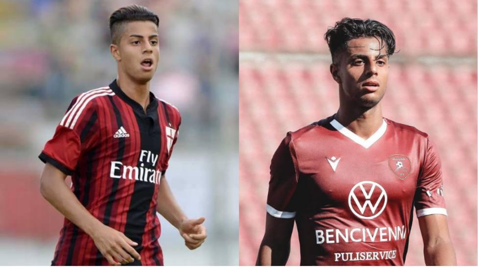 Hachim Mastour, la gran promesa del AC Milan que vuelve a estar sin equipo a los 23 años