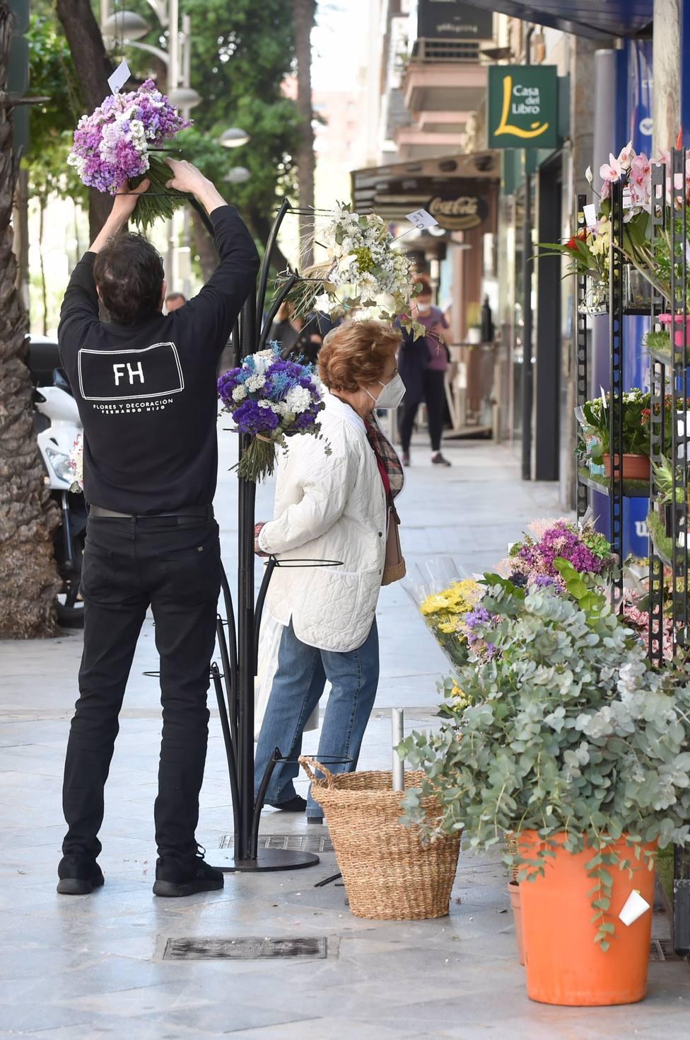 Las buenas previsiones económicas impulsan la confianza de los empresarios, según la Cámara de Comercio de Murcia