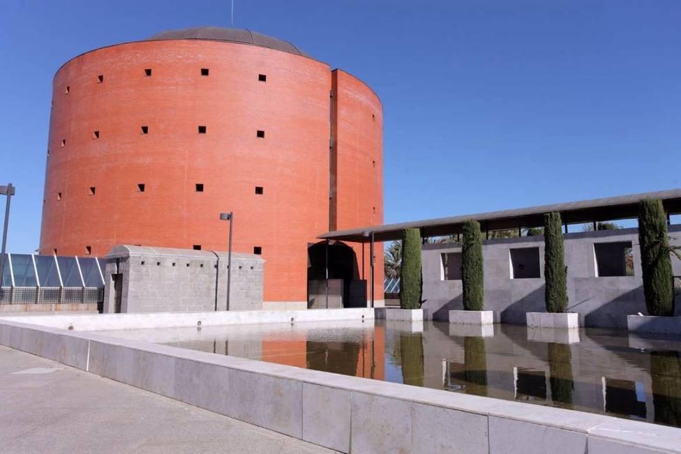 Turismo.- Los museos gestionados por la Junta abrirán este lunes para reforzar la oferta cultural y turística regional