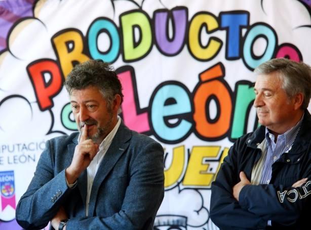 Más de 5.000 niños participan en las diez ediciones de la campaña Productos de León