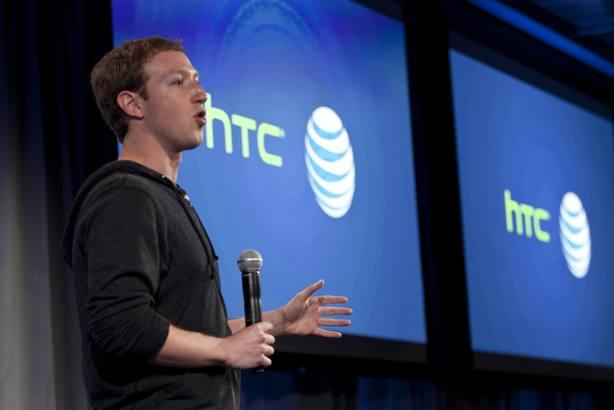 Facebook se lanza al mundo de las citas online para competir con Tinder