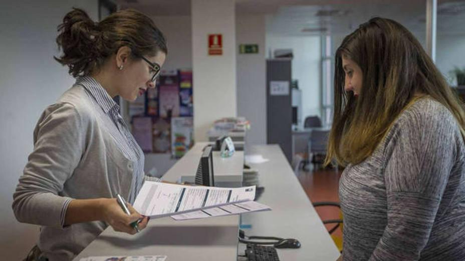 La tasa de paro en La Rioja se sitúa en el 10,04 por ciento