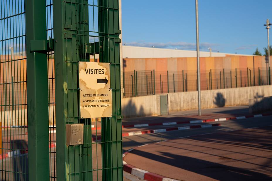 Capella niega trato de favor a presos soberanistas: ¿La cárcel de verdad es un privilegio?
