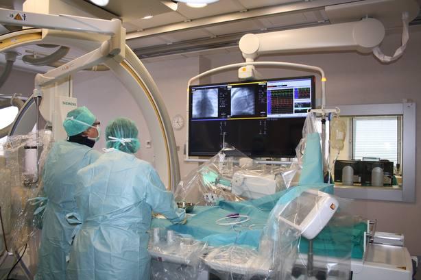 Experto asegura que la radiología cardiaca permite un diagnóstico preciso de forma no invasiva en niños con cardiopatías