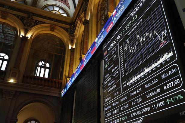 Las Bolsas se lamen las heridas, mientras se dispara el precio del petróleo tras los acuerdos de la OPEP