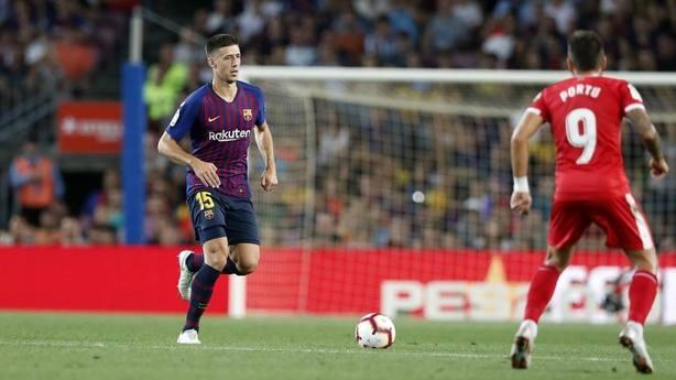 El Barça visitará al Girona el domingo 27 a las 16.15 horas