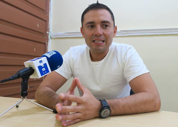Esposo y presunto asesino de Pilar Garrido deja en Dios su sed de justicia