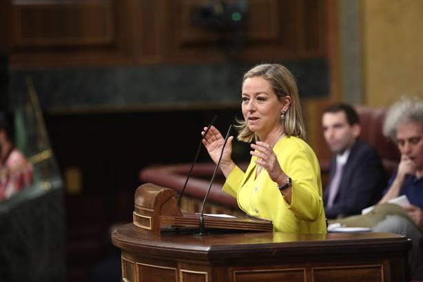 CC presenta una enmienda a la totalidad de los PGE por el desprecio de Sánchez a Canarias