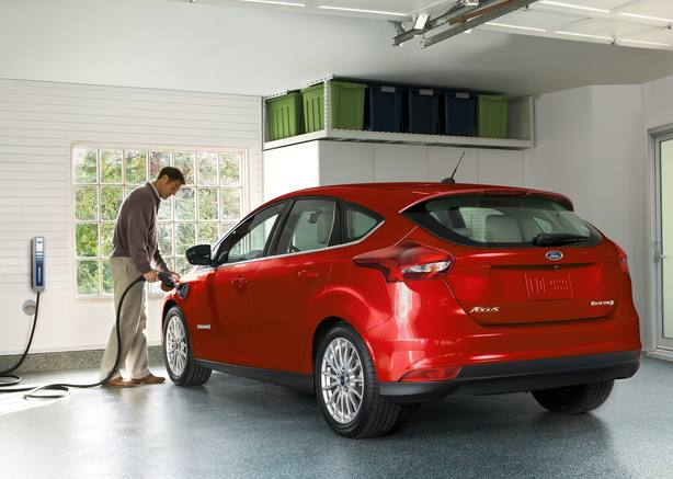 (AMP) Solera presentará en el Congreso de Faconauto un informe sobre el impacto del coche eléctrico