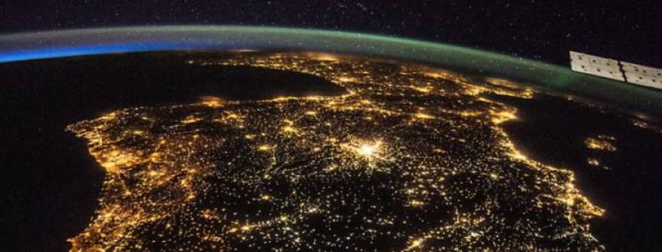 La contaminación lumínica preocupa cada vez más