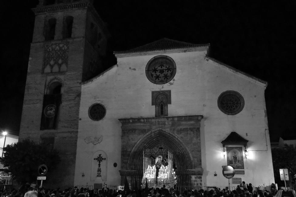Fotografía Semana Santa