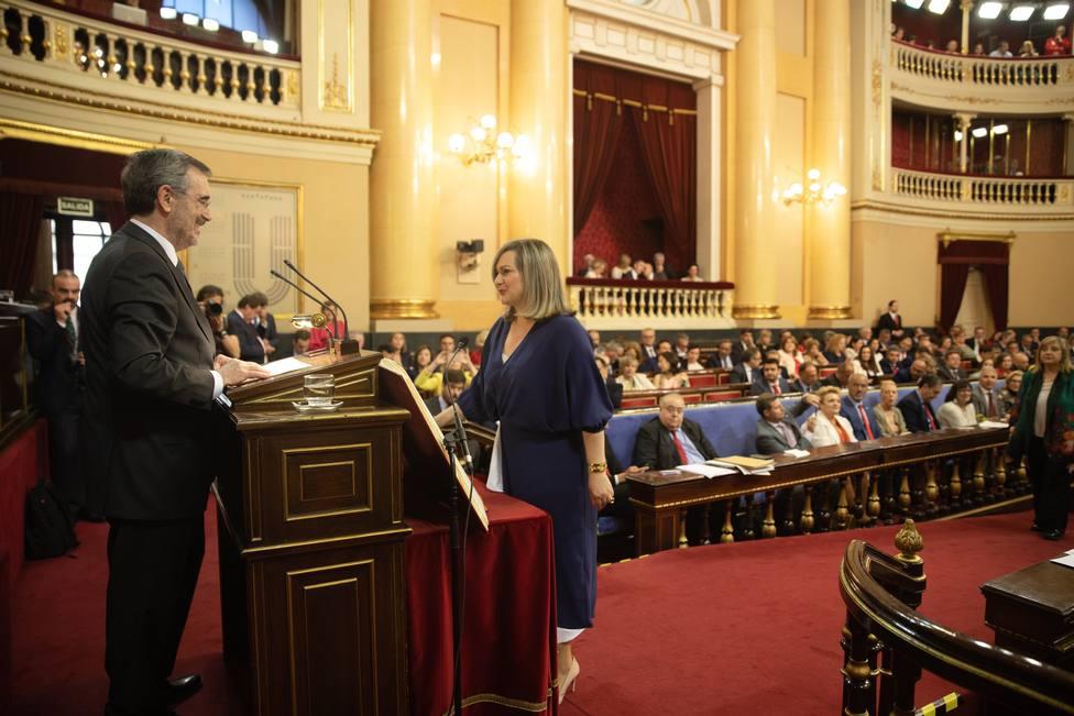 La composición definitiva del Senado, pendiente de las autonómicas, que repartirán 29 senadores por designación