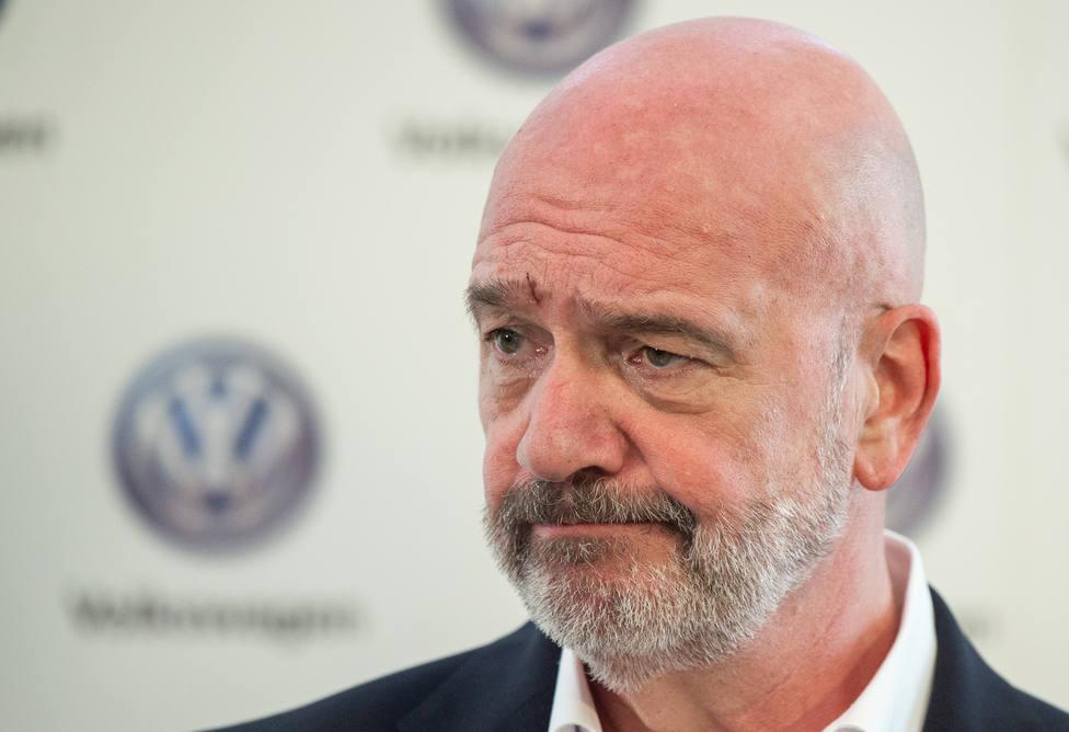 El presidente del comité de empresa de Volkswagen, investigado por posibles compensaciones excesivas