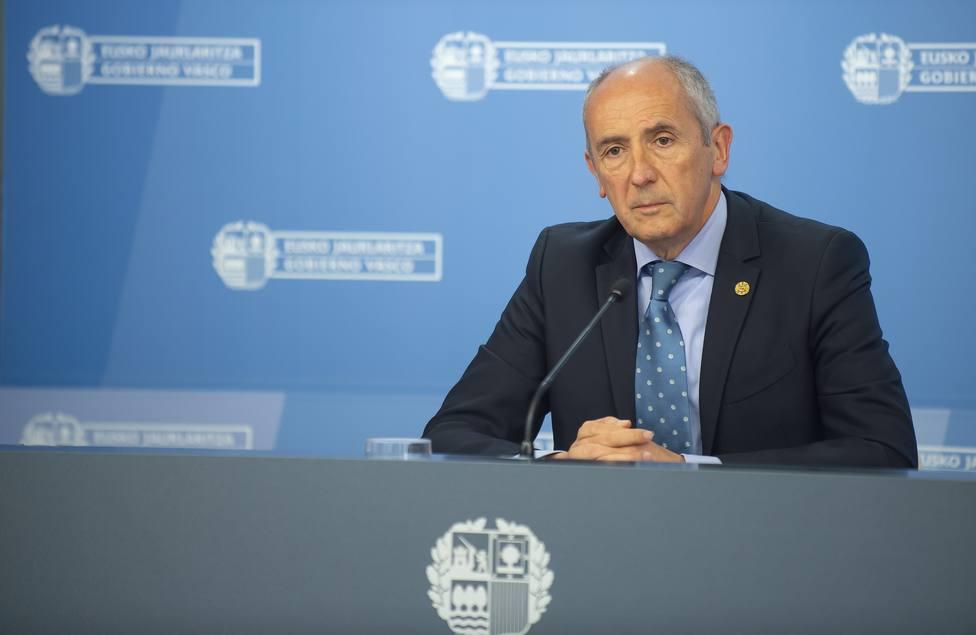 Gobierno vasco advierte que empieza a ser urgente que se constituya ya un Gobierno central estable