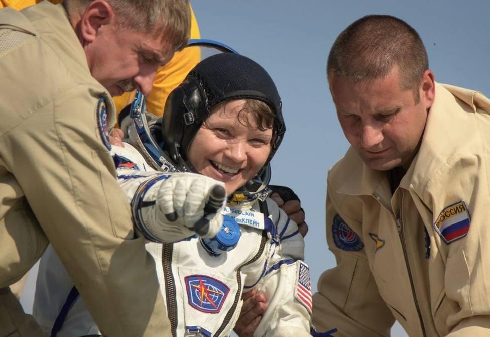 Investigan a una astronauta estadounidense por el que podría ser el primer delito cometido en el espacio