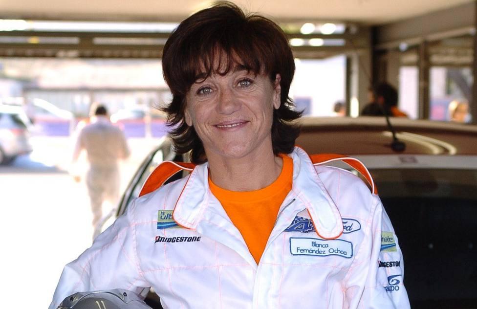 La autopsia de Blanca Fernández Ochoa finalizará hoy cuando se conozcan todas las pruebas clínicas