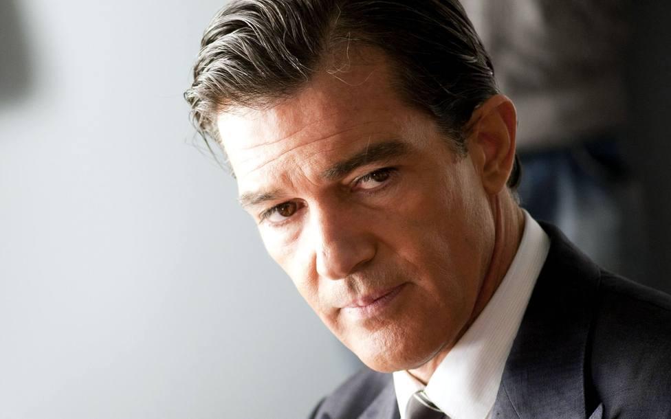 El actor malagueño dejó perplejo a muchos con un gesto muy español