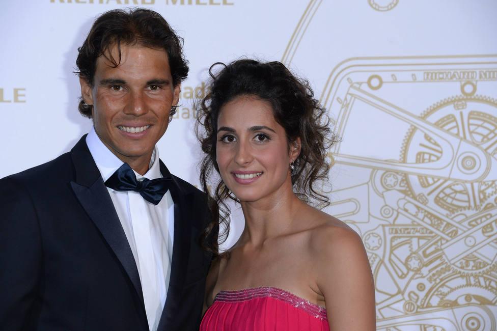 Rafa Nadal y Xisca Perelló se dan el sí quiero en una boda más intima de lo esperado y sin móviles