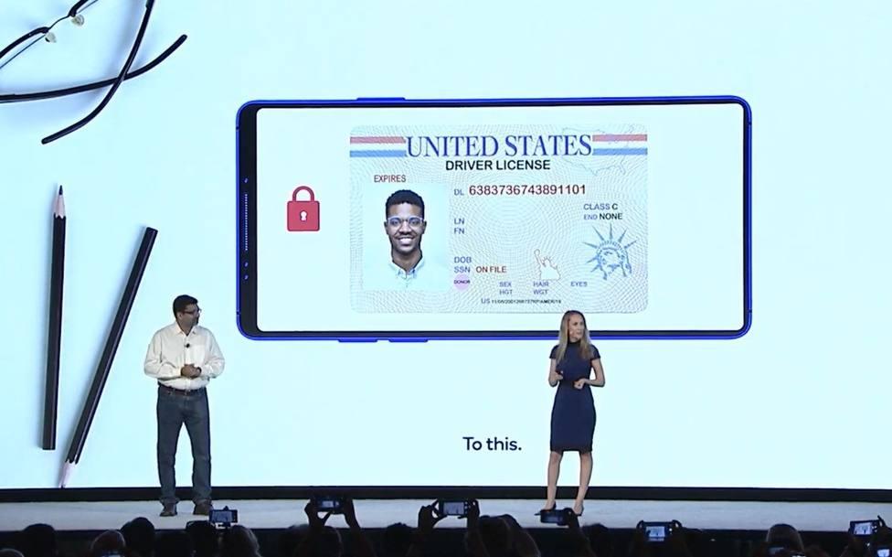 Android R permitirá llevar documentos de identificación electrónicos oficiales en el móvil