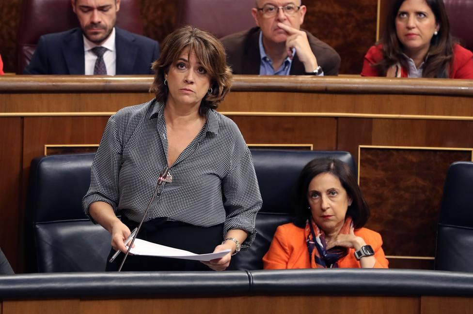 Sesión de control Congreso de los Diputados