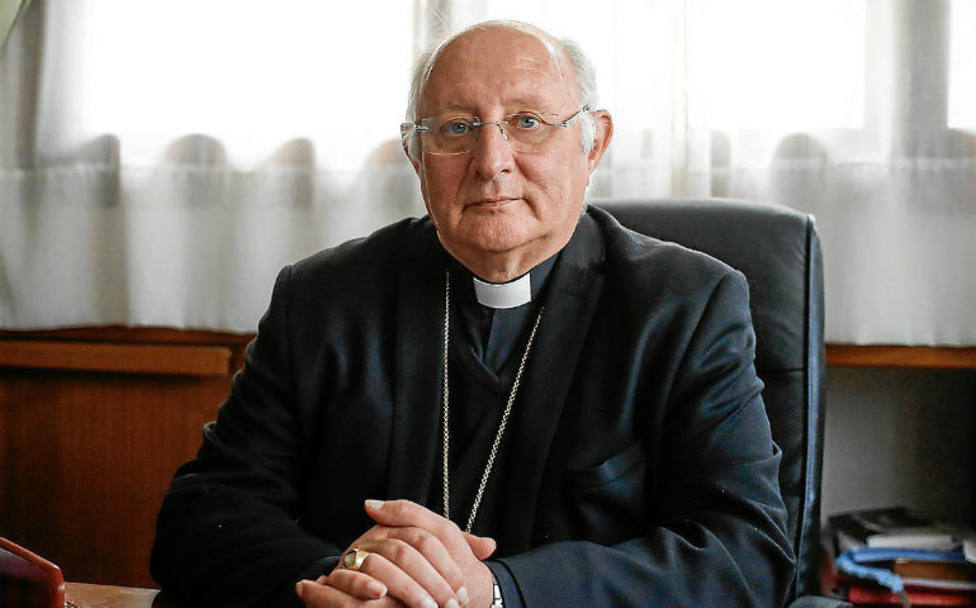 El Papa Francisco nombra a Monseñor Vicente Juan obispo auxiliar de Valencia