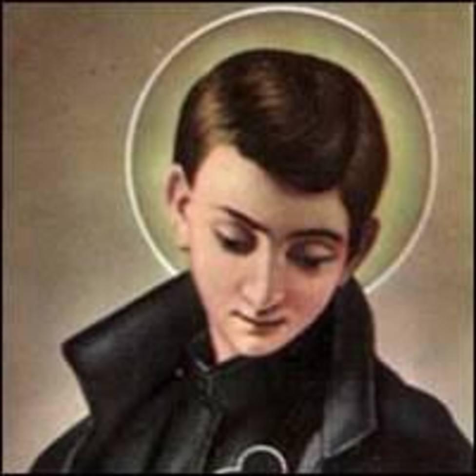 Santoral: San Gabriel de la Dolorosa: el santo que cambió el mundo por la Cruz y la Gloria