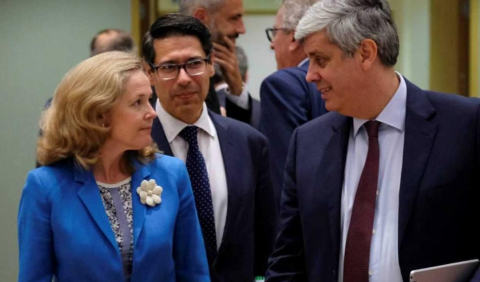La UE acuerda desbloquear 500.000 millones en préstamos para la crisis del coronavirus