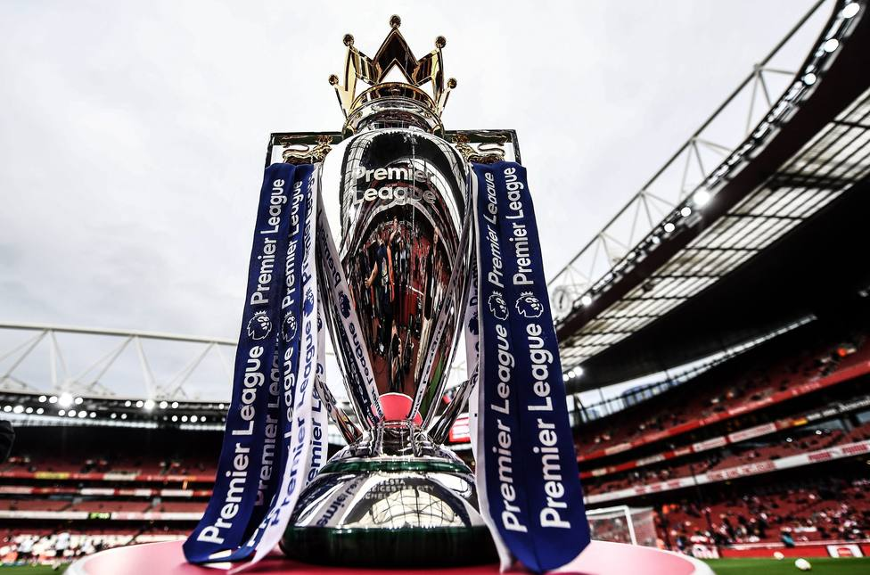 Premier League planning to re-start on 08 June