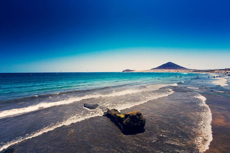 Tenerife búsqueda británicos