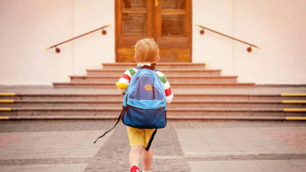 El calendario escolar de Logroño mantiene no lectivos los días 22 y 23 de septiembre