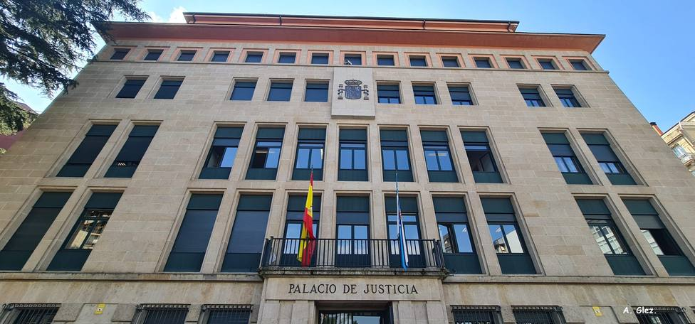 Audiencia Provincial de Ourense