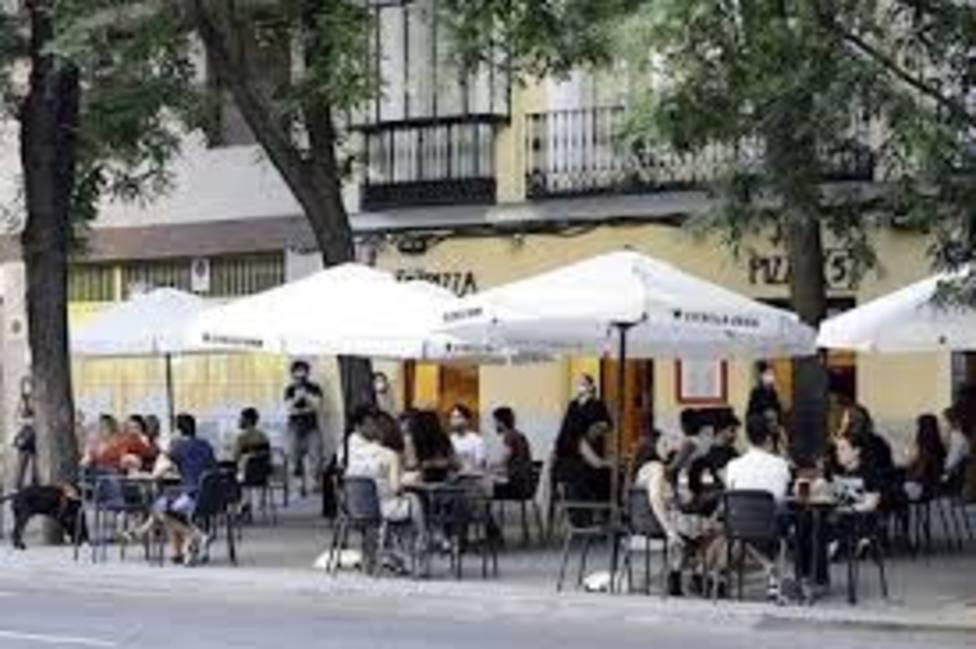 Los bares temen que las restriccioones dañen más su situación