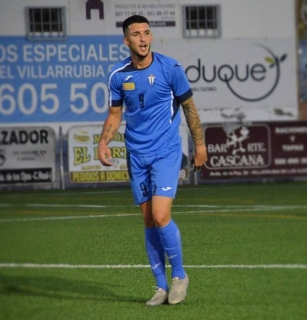 Un gol de Juan Arcas, permite al Villarrubia pasar a cuartos de final de Copa RFEF