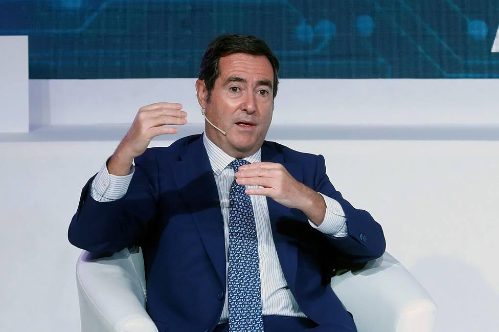 Garamendi rechaza el planteamiento de un estado de alarma hasta mayo y pide plazos más cortos