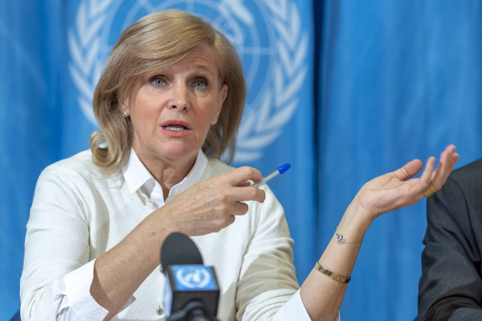 La OMS prevé que la vacunación de los grupos de riesgo comience a principios de 2021