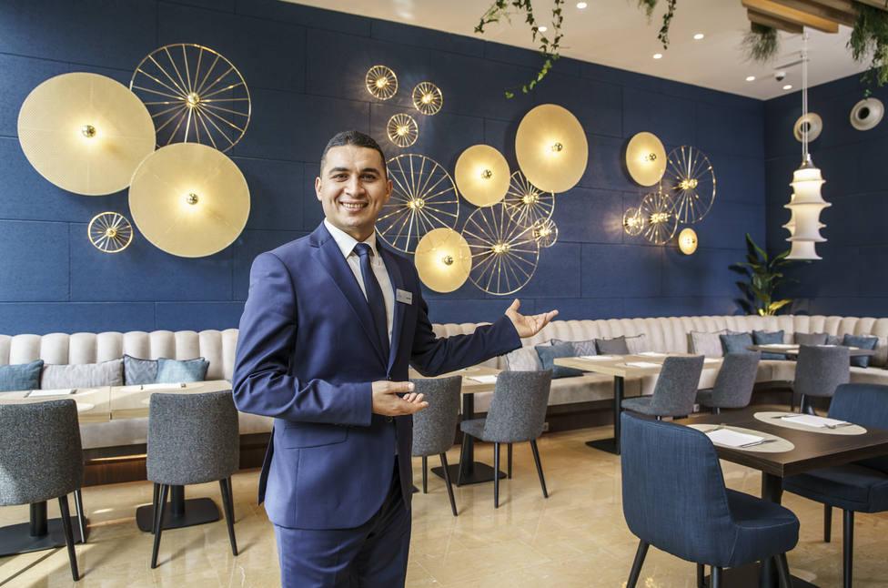 ILUNION Hotels, primera empresa hotelera en el ranking Líderes de la Diversidad del Financial Times